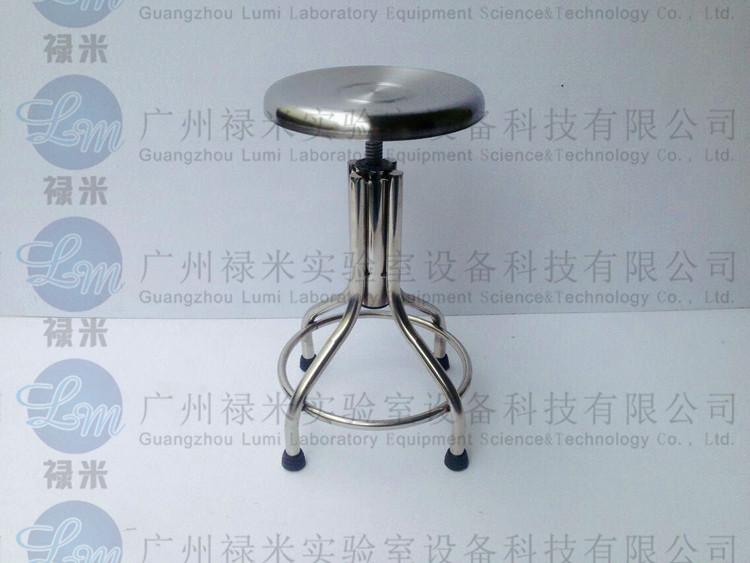 不锈钢实验凳-03