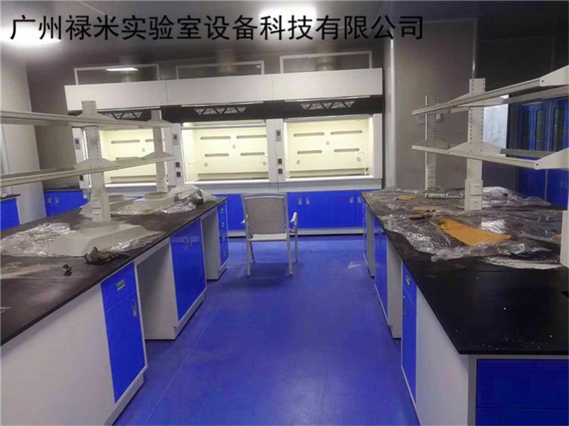 禄米实验室家具生产各工序质量检验标准!