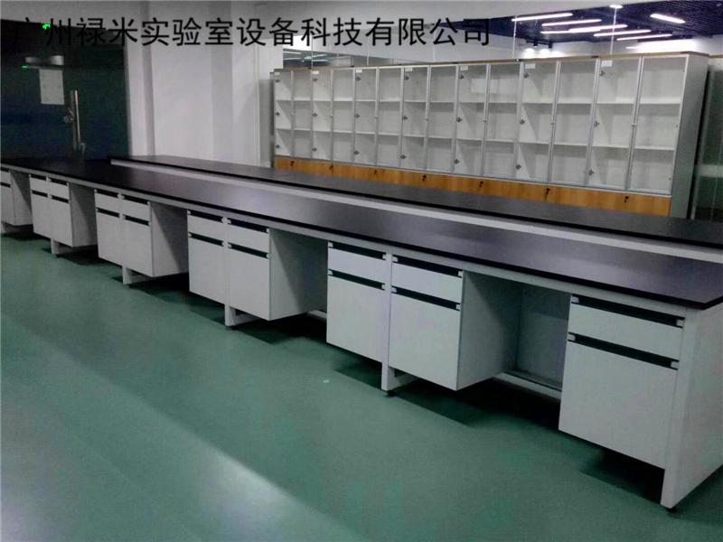 选择禄米实验室台柜需要注意几个问题?