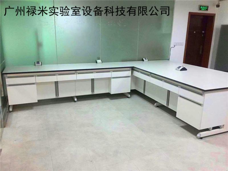 浅谈常用实验室家具之禄米实验台