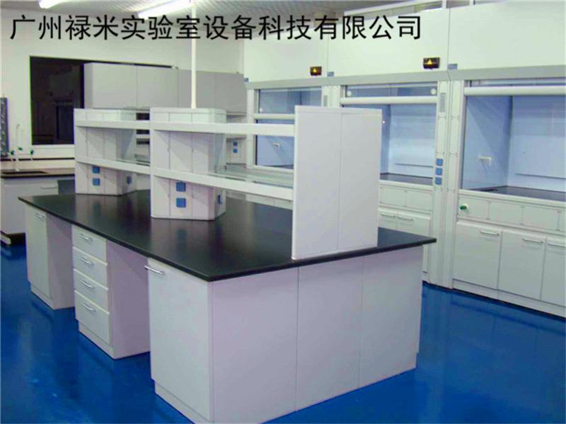 禄米钢木实验台是实验室家具行业增长动力