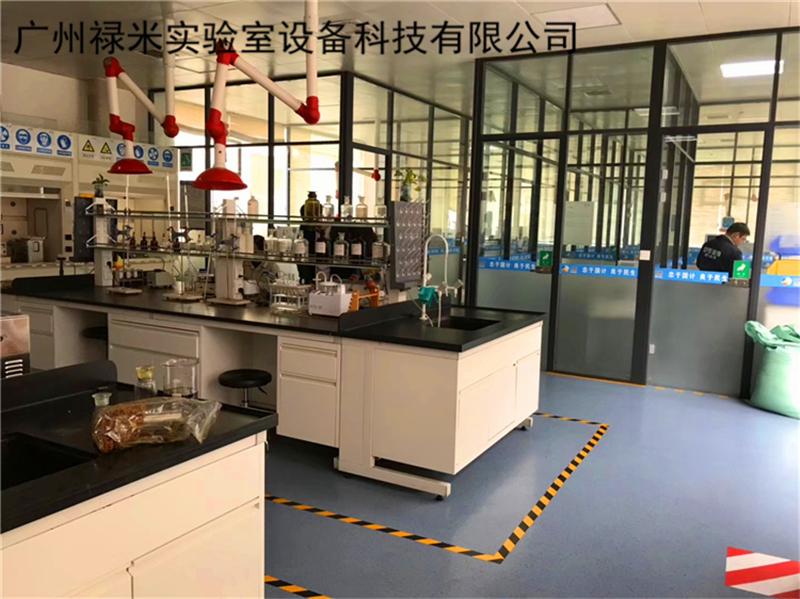 禄米实验台的清洗和维护方法