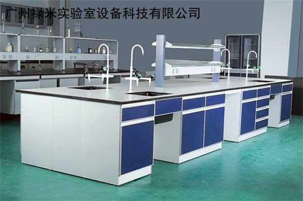 实验室建造的选址和勘察