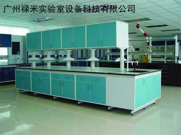 实验室家具的分类与保养