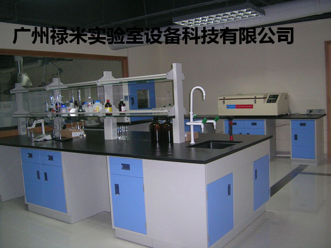 实验室如何装修?