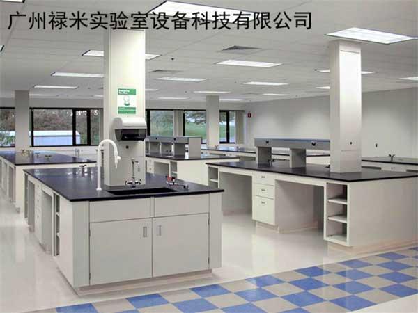 实验室装修设计应注意的要点