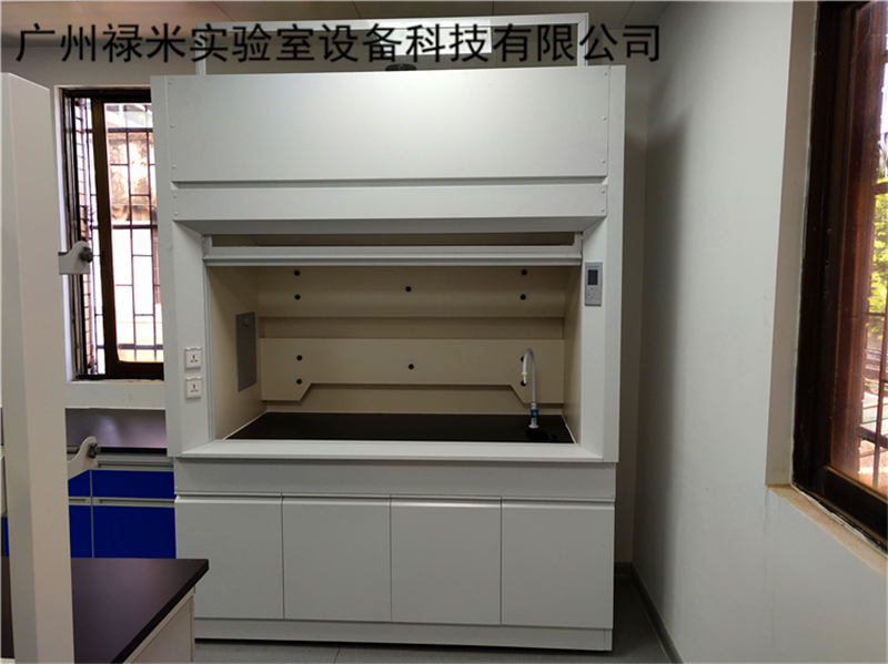 禄米实验室通风柜材料要求及质量标准