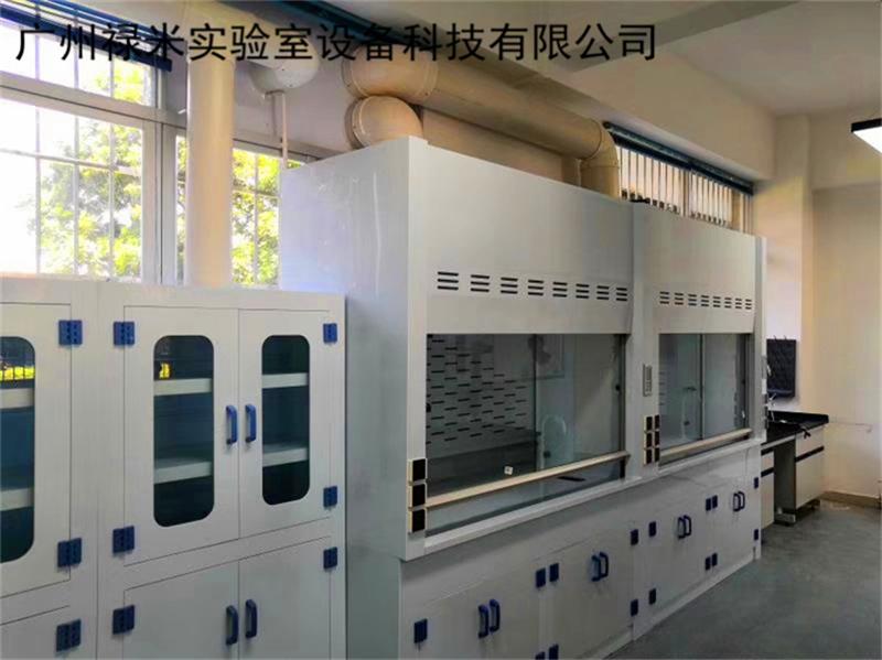 禄米实验室自动化通风都有哪些方面的特色