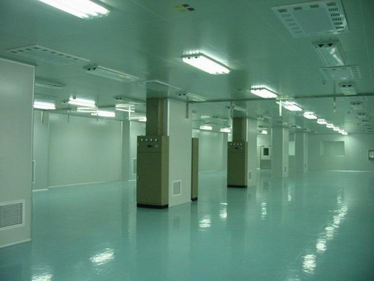 净化厂房中的万级、十万级洁净室等级究竟是指什么