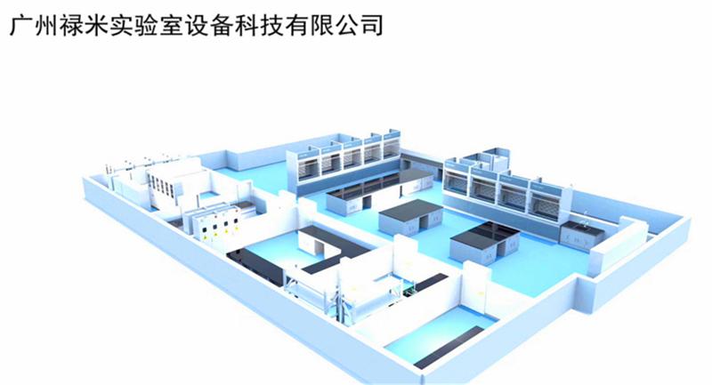 實驗室規劃設計