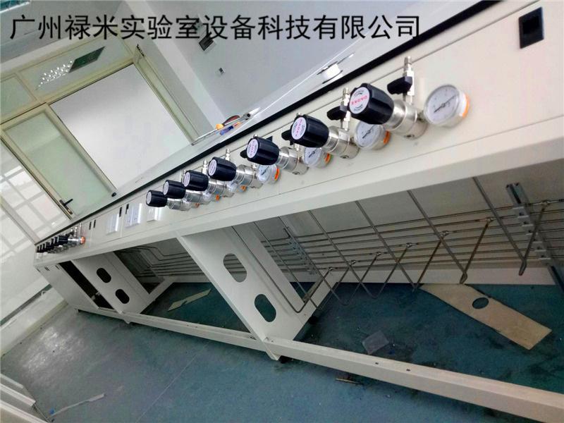 實驗室氣體