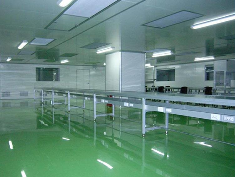医院手术室洁净工程