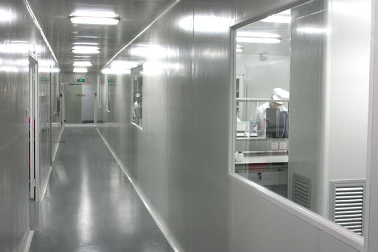 医械诊断试剂洁净室