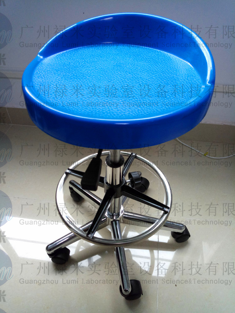 玻璃钢实验凳-01