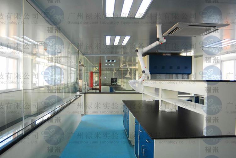 实验室装修工程-01