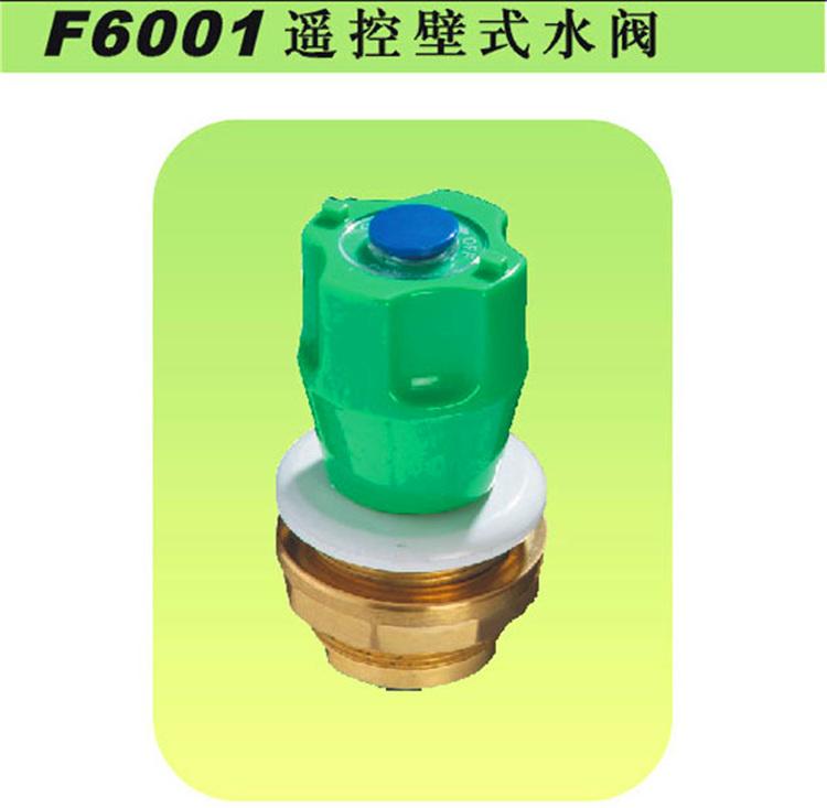 F6001遥控水阀