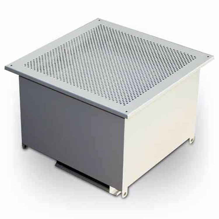 DOP高效送风口-液槽式高效送风口