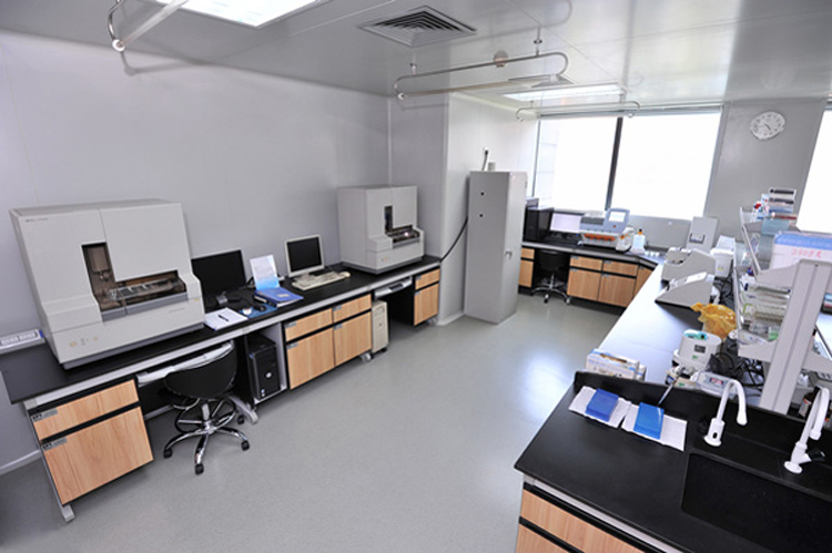疾病实验室规划设计