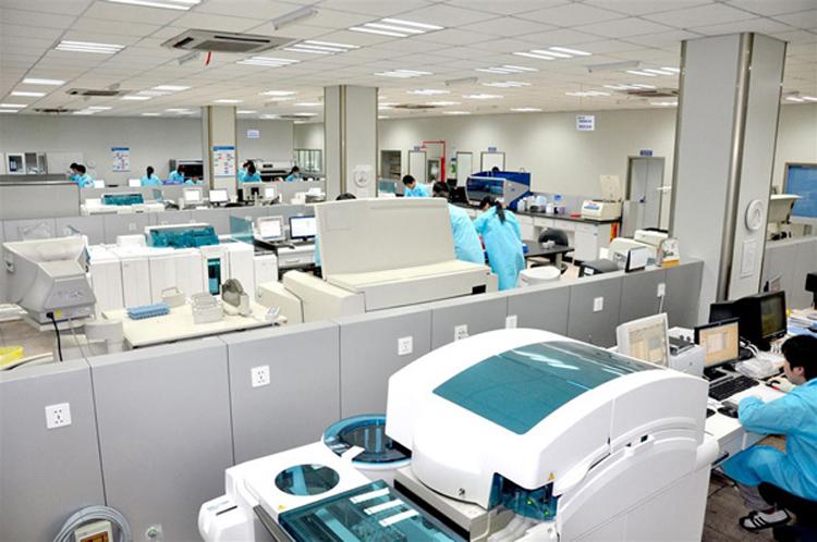 制药实验室规划设计