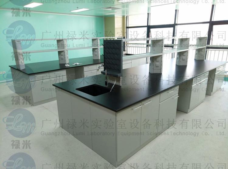 医院实验室规划设计