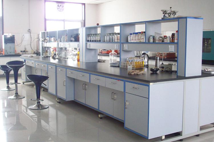 饲料公司实验室规划设计