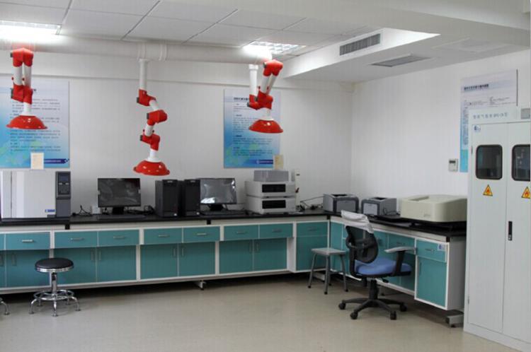 水质化验室规划设计