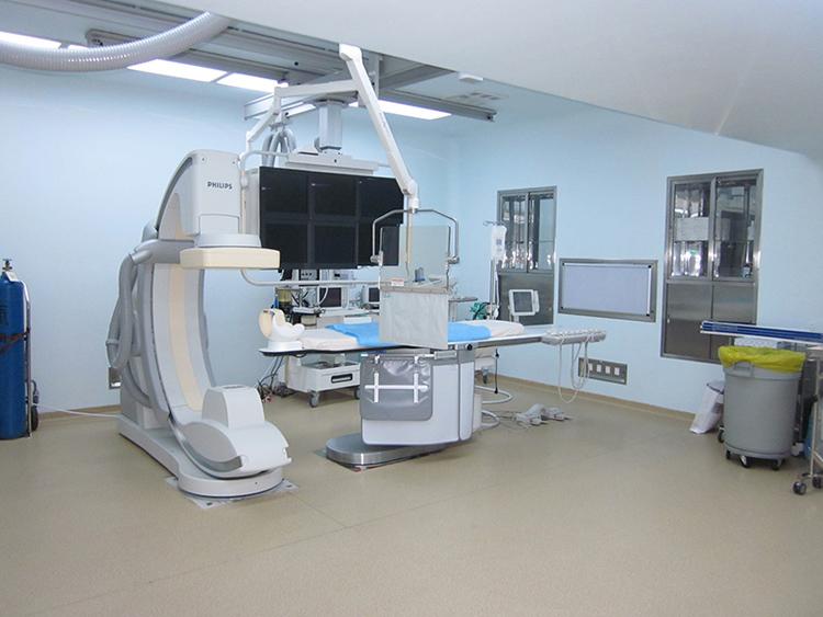 手术室规划设计