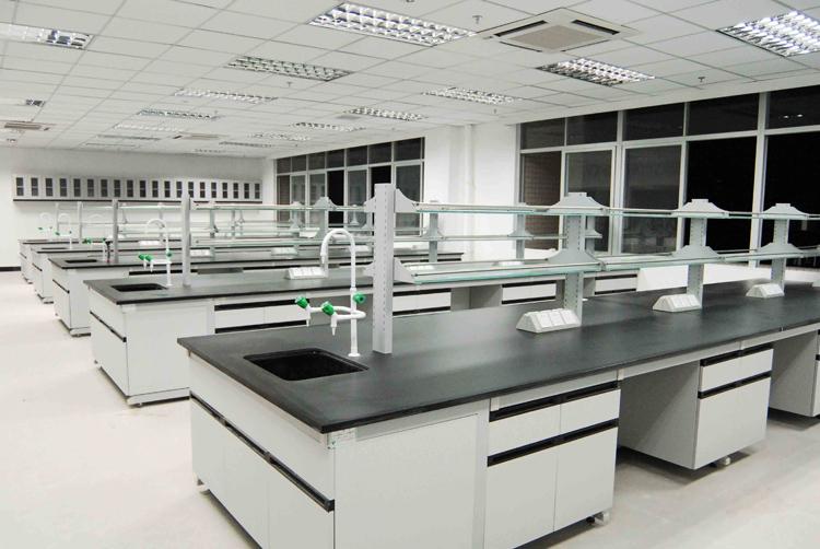 实验室改造解决方案