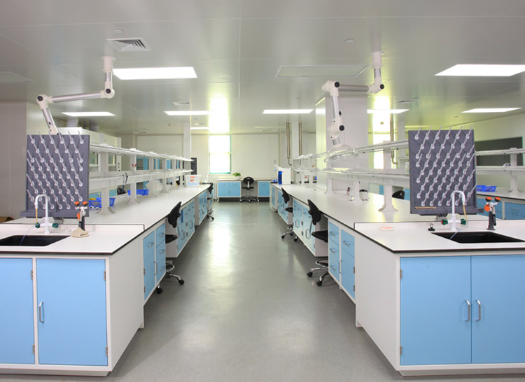 理化实验室规划设计