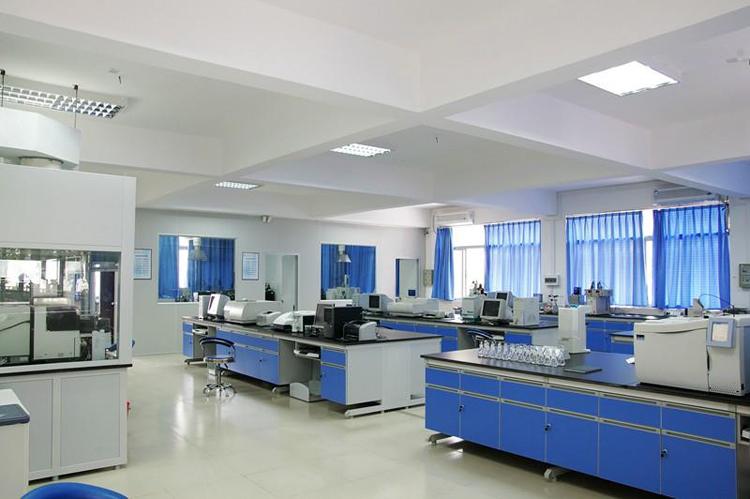 精密仪器室规划设计