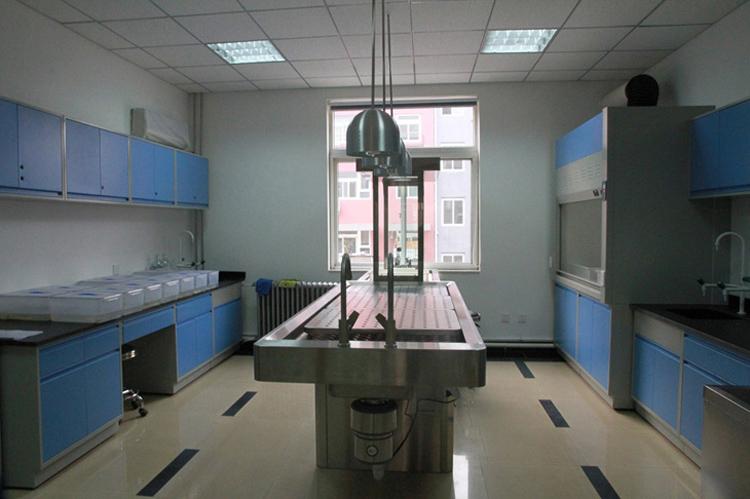 动物实验室规划设计