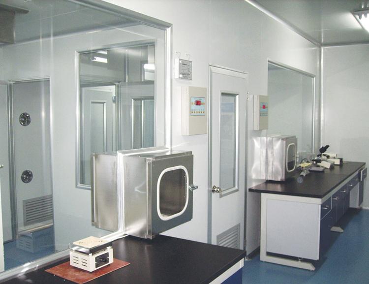 P2实验室规划设计