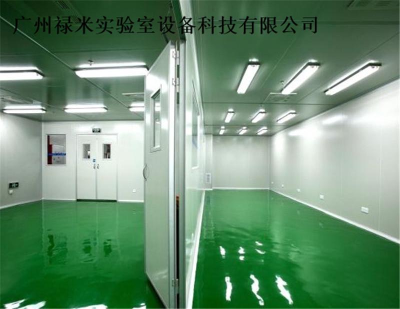 禄米实验台厂家对PVC地板安装的要求