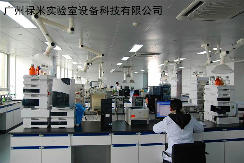 禄米实验室常用实验台面参数和选择
