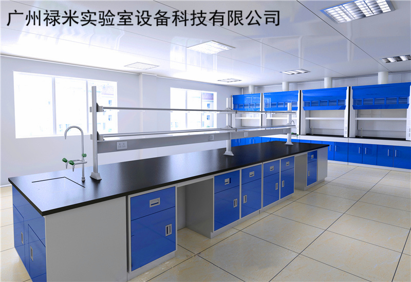 实验室通风系统与通风管道设计参数