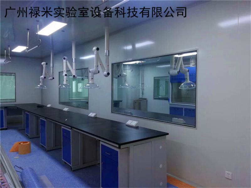 禄米实验室讲述液压实验台的特点