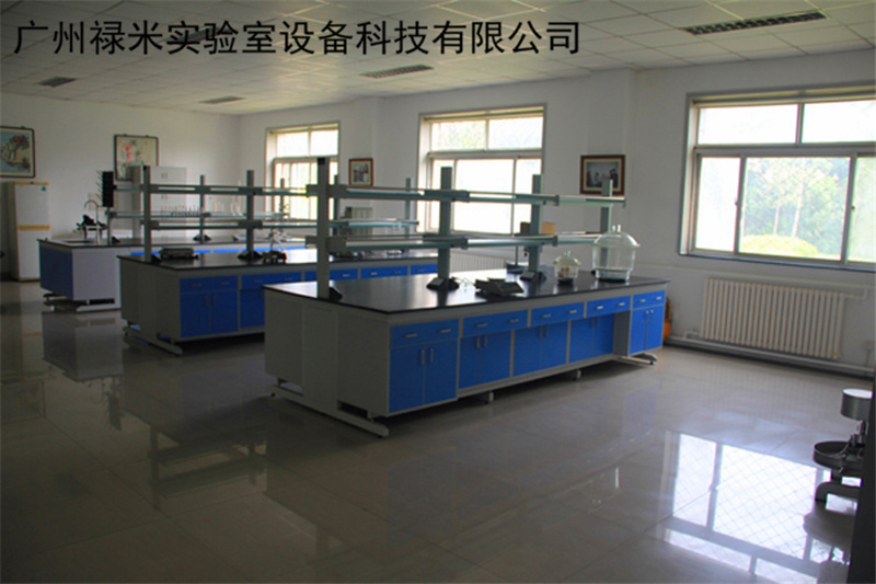 禄米实验台广泛应用于不同实验领域